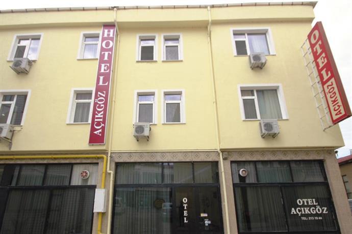 Otel Acikgoz