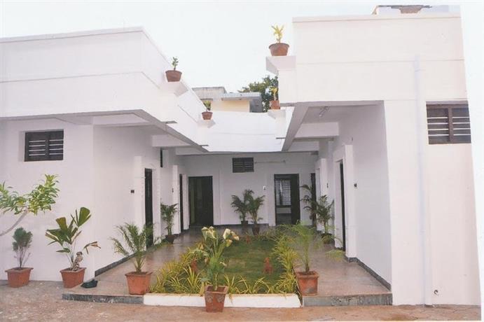 Arunaalaya Residency