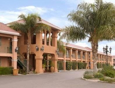 Merced Inn & Suites Merced
