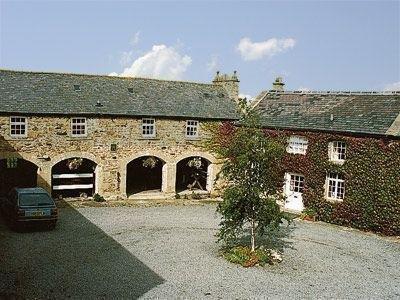 The Granary Stocksfield