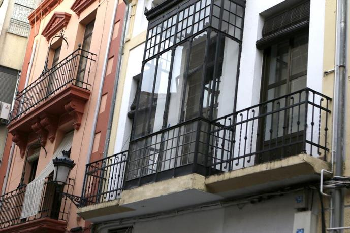Apartamento Mansabora