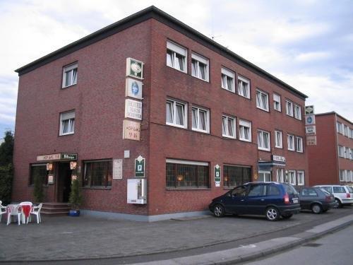 Hotel Haus Schiffer