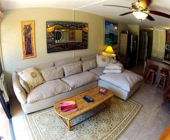 One Bedroom Suite At Maui Vista Resort Kihei Compare Deals