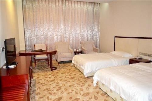 Dezhou Wucheng Hotel
