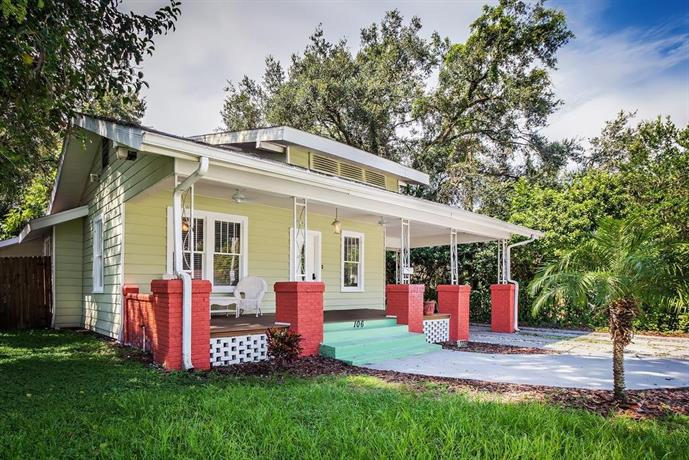 The Hiawatha House