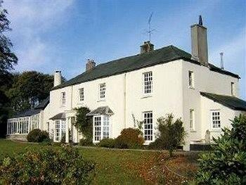 Emmetts Grange - Guest house