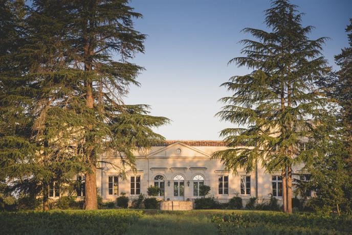 Chateau Le Pape Leognan