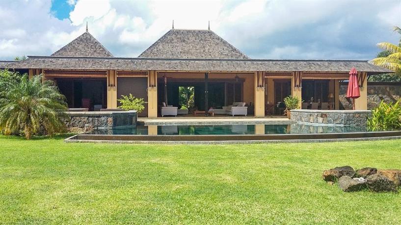 Villa Tamarina Golf Estate Villa