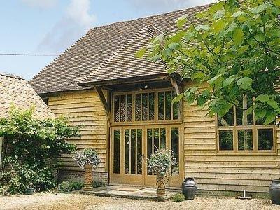 The Barn Wingham