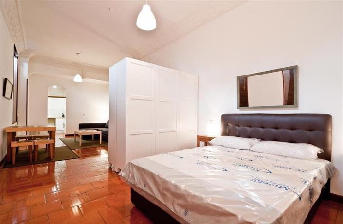 Apartamento Alfonso XII 22