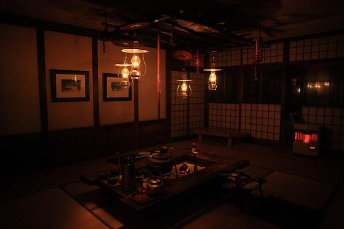 Lamp No Yado Aoni Onsen Kuroishi Compare Deals
