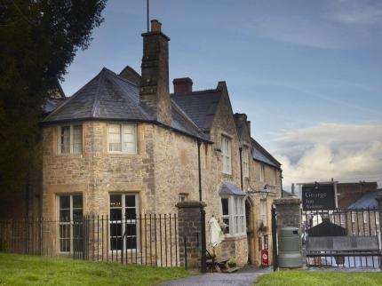 The George Inn Wedmore
