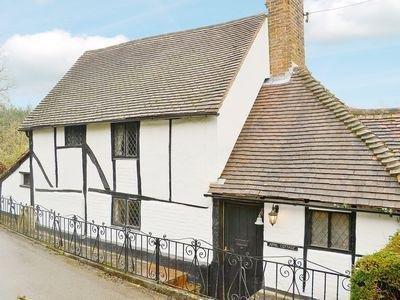 April Cottage Westerham