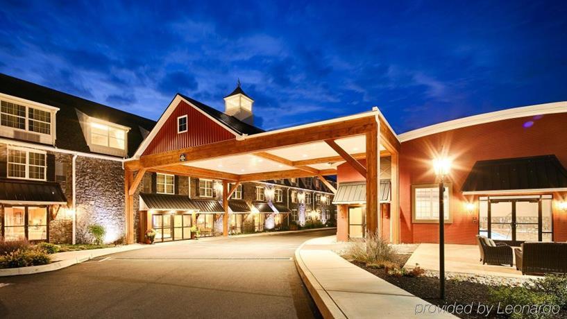 Best Western Intercourse Village Inn & Res
