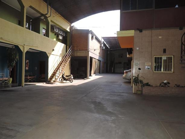 Hotel Suipacha