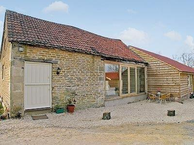 The Barn Chippenham