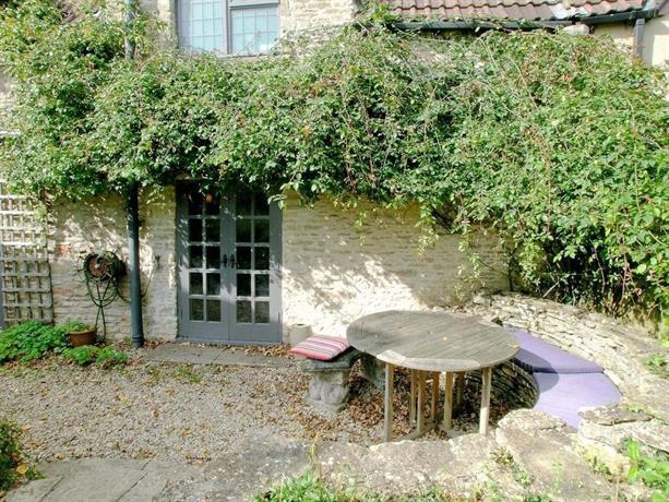 Wishing Well Cottage Chippenham