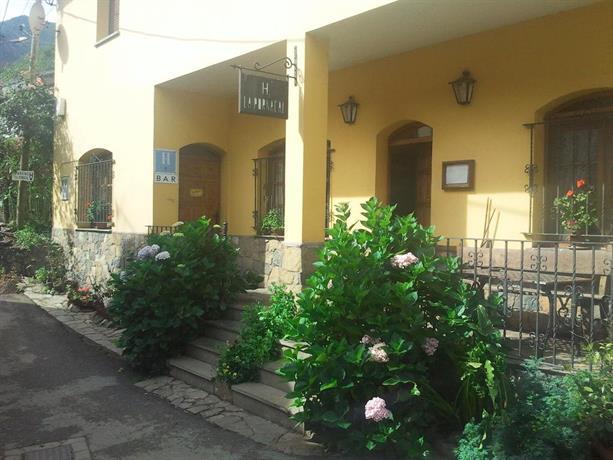 Hotel La Pornacal