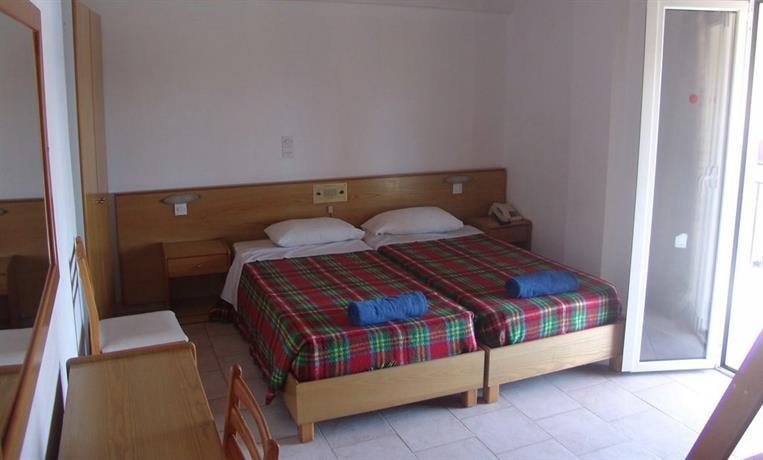 Silver Beach Hotel Corfu