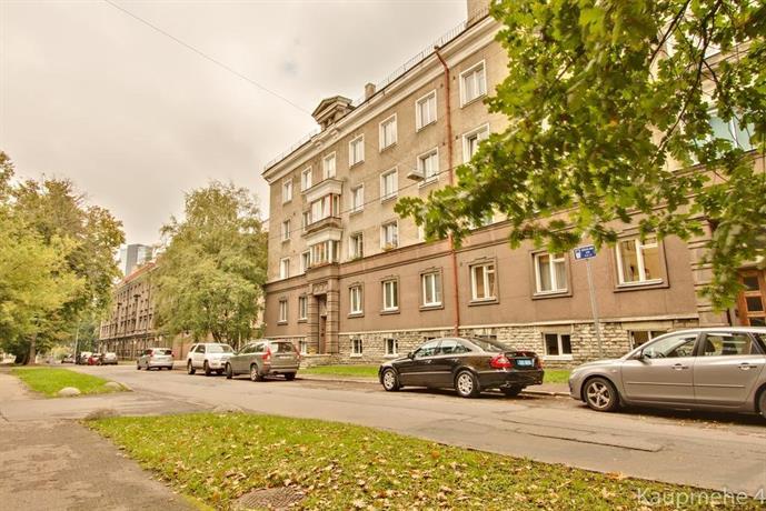 Daily Apartments - Comfort Kauka