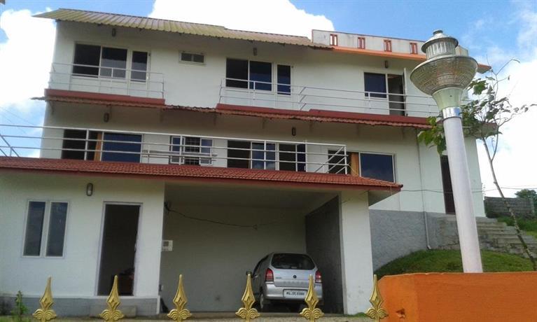 Hill Palace Residency