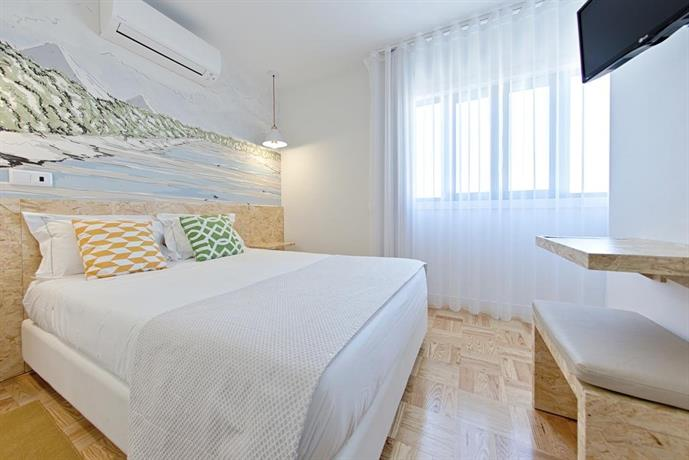 Cale do Oiro - Suites Residence