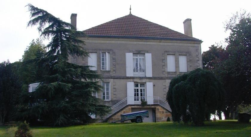 Hotel Port Sainte Foy Et Ponchapt