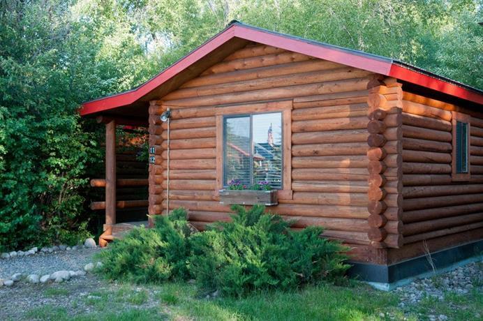 Teton valley cabins driggs offerte in corso for Stazione di jackson hole cabin