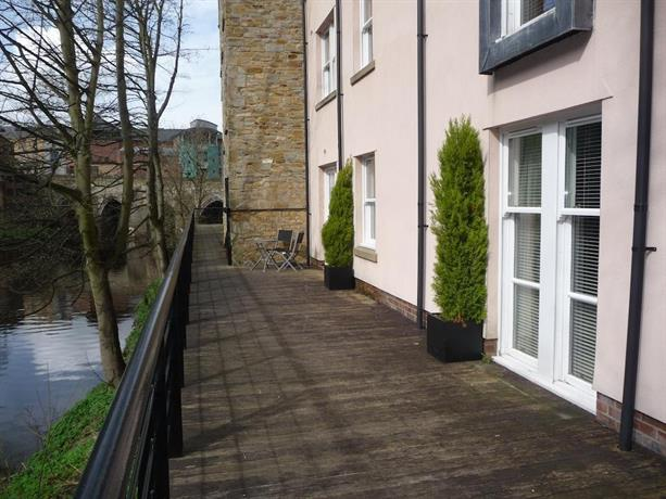 Durham Riverside Apartments