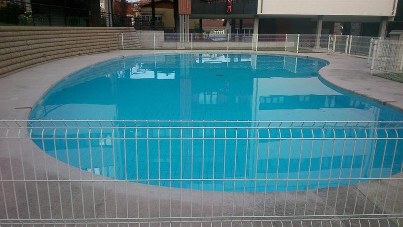 Mar Cantabrico Apartment