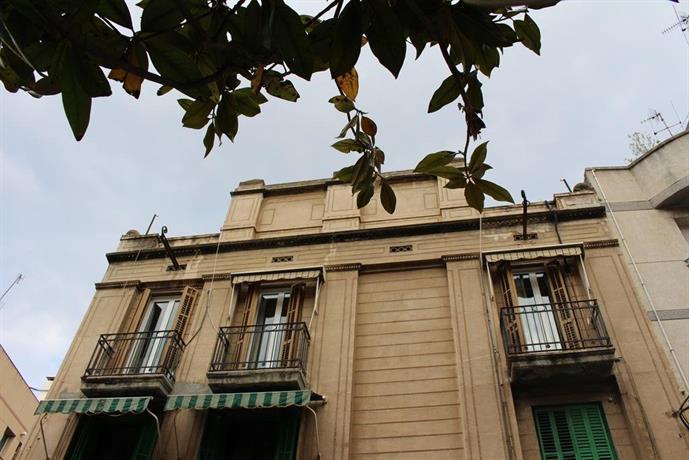 Fira Barcelona Collblanc Apartment