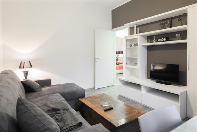 Moderno trilocale sesto san giovanni confronta le offerte for Immagini di appartamenti moderni