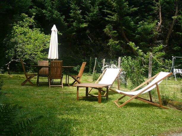 Gite et chambres d 39 hotes d 39 antardieu saint junien for Chambre d hotes limoges