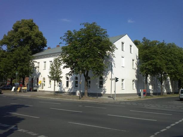 Villa Wittenau