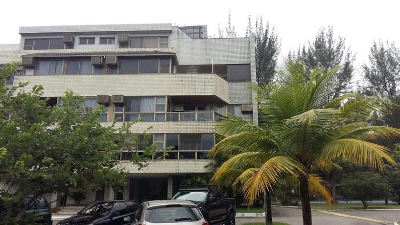 Apartamento 3 Quartos Barra da Tijuca