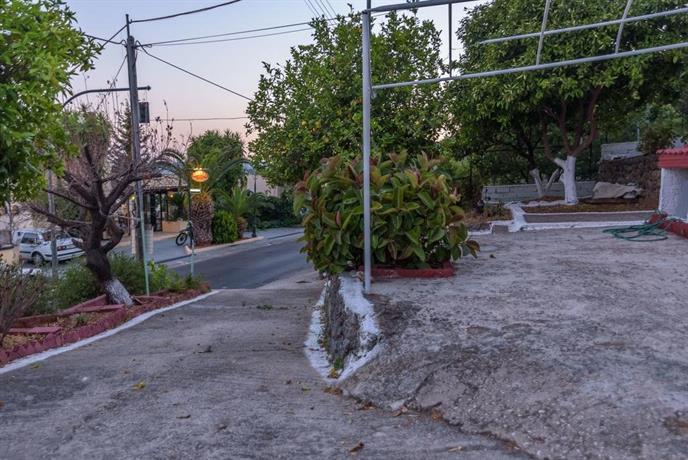 Akrogiali Apartments Corfu Island