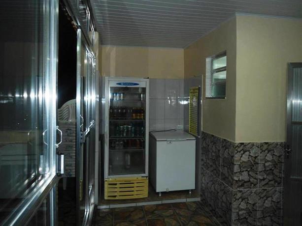 Hostel Terrace Rocinha
