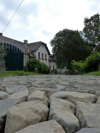 Penzion Suchac