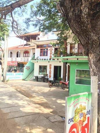 Hotel Athina & Restaurant