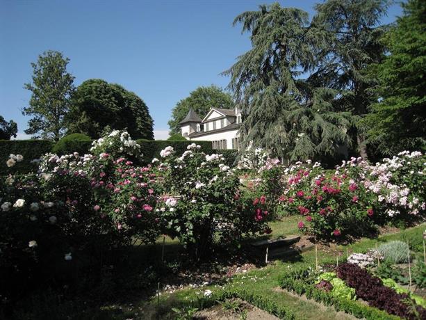 Chateau de Veigy