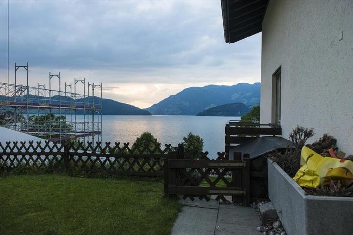 Wunderschones Haus in Seenahe mit Top-Aussischt