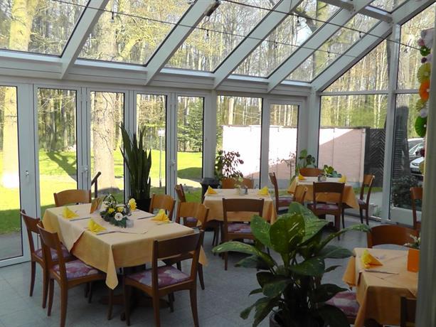 Waldhotel & Restaurant 'Alte Ziegelei'