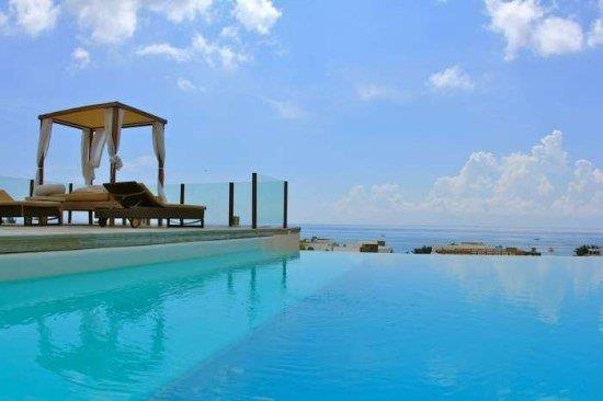 1 Br Suite With Partial Ocean Views La Chiquita Bri 8636