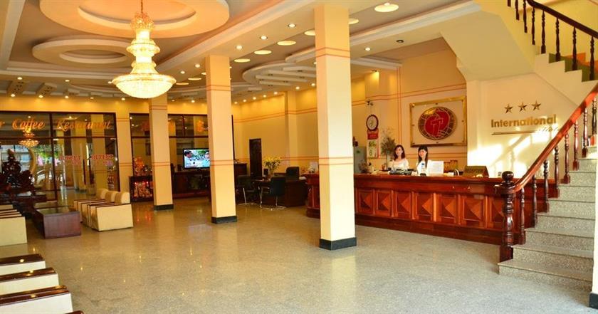 International Hotel Ca Mau