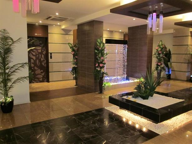 Hotel Aura Daito Adult Only