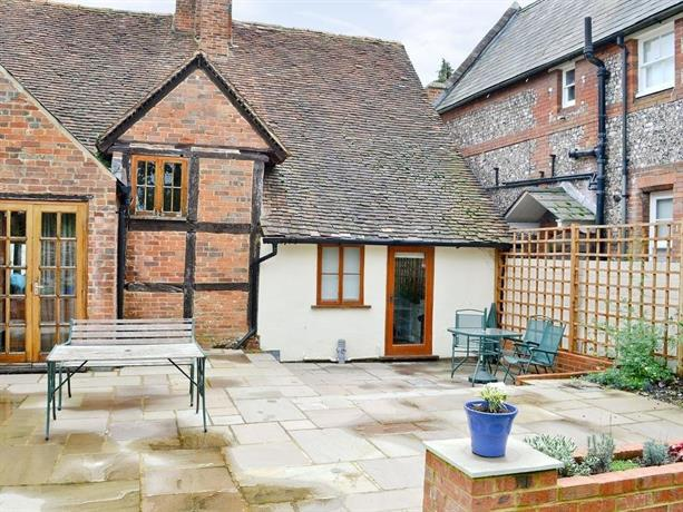 Tudor Cottage Romsey