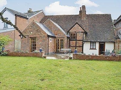 Tudor Cottage Studio