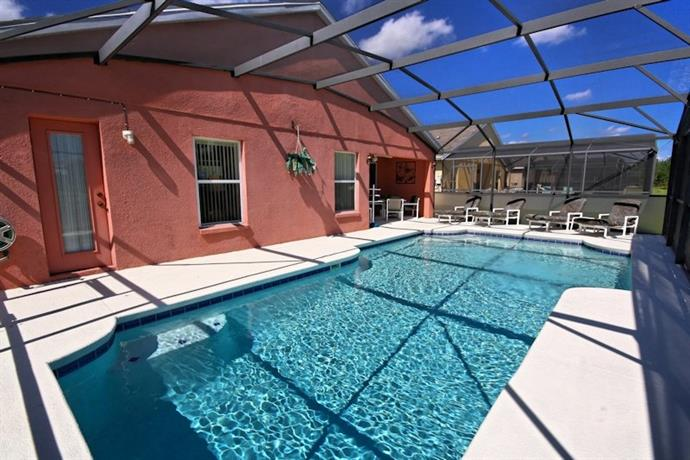 Sandy Ridge 4 Br Private Pool Home With Water & Conservation Views Sfh 9479