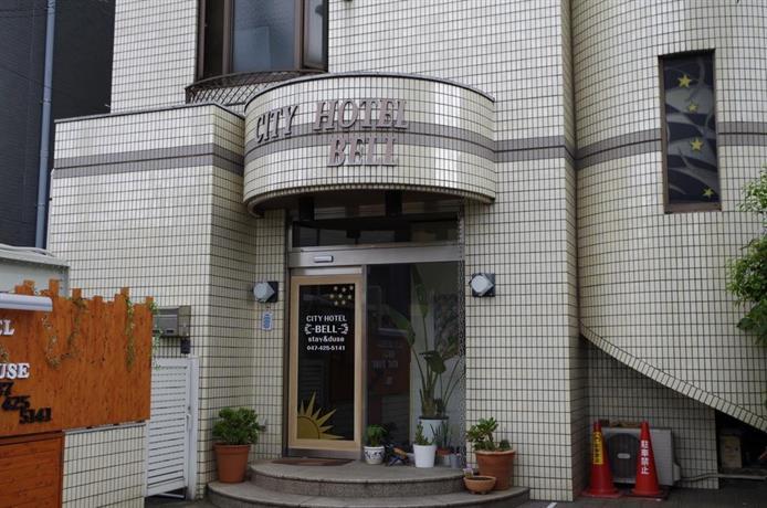 City Hotel Bell