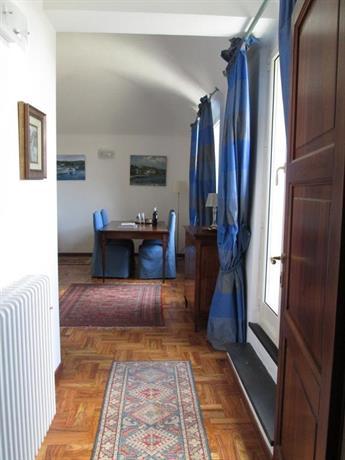 La Terrazza Sul Porto Genoa - Compare Deals